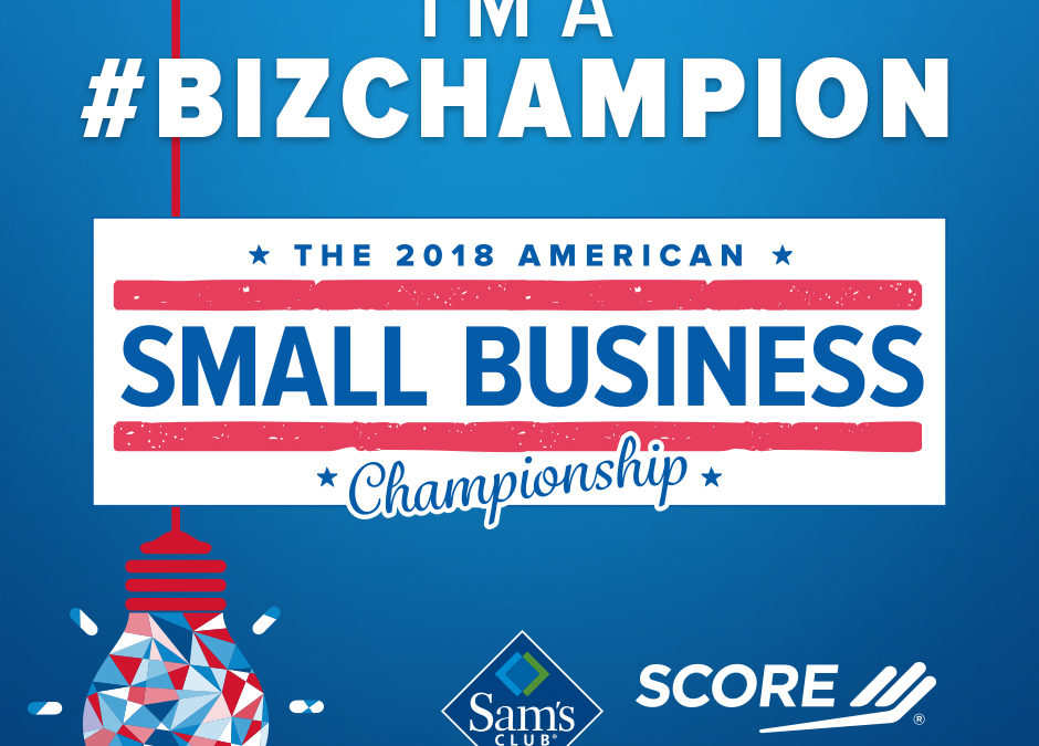 Friends Interpreting Services, LLC Receives National Recognition as an American Small Business Champion by SCORE